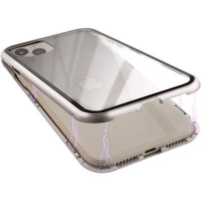 *campino アルミハイブリッドケース for iPhone 11 Pro
