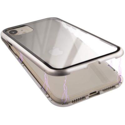 *campino アルミハイブリッドケース for iPhone 11
