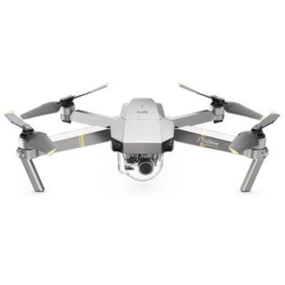 DJI Mavic Pro Platinum Fly More コンボ
