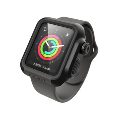 Catalyst Apple Watch 38mmシリーズ 3/2衝撃吸収ケース