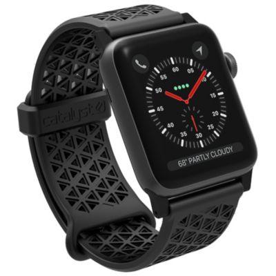 Catalyst Apple Watch 38mm シリーズ 3/2/1 スポーツバンド