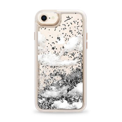 Casetify Glitter Case for iPhone 8 / 7 / 6s/6