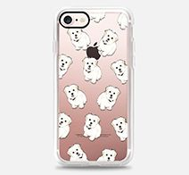 Casetify iPhone 7 Case ルーシー・ヘイル コレクション