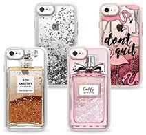 Casetify iPhone 7 Glitter Case