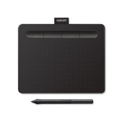 Wacom Intuos Small ベーシック CTL-4100/K0 液晶ペンタブレット