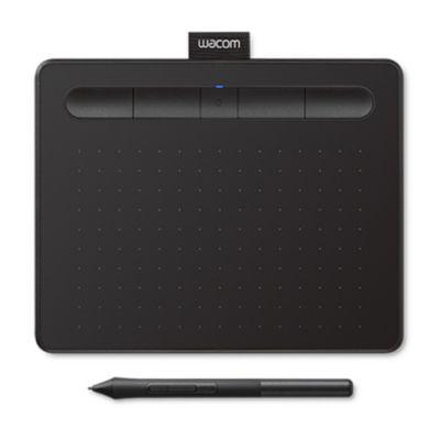 Wacom Intuos Small ワイヤレス CTL-4100WL/K0 液晶ペンタブレット