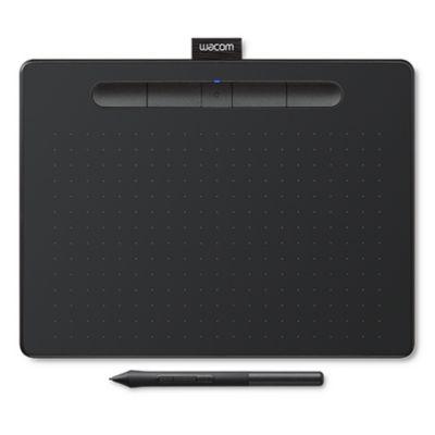 Wacom Intuos Medium ワイヤレス CTL-6100WL/K0 液晶ペンタブレット
