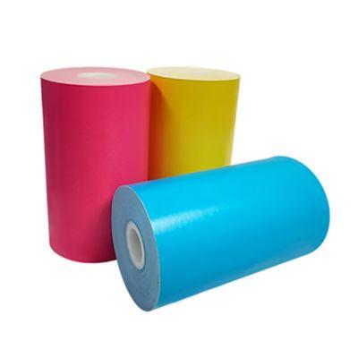 ビーラボ Cubinote Paper 3Pack 付箋プリンター 交換カートリッジ 3パック