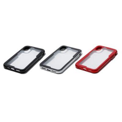 Deff iPhoneXR ケース 耐衝撃 TOUGH BUMPER Case