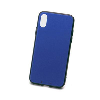 Deff iPhoneXS ケース Hybrid Case Etanze