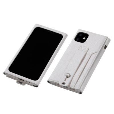 Deff iPhone 11 Pro Max clings Slim Hand Strap Case