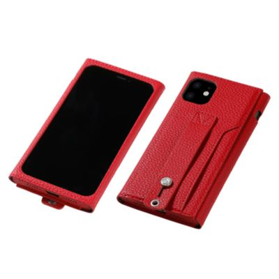 Deff iPhone 11 clings Slim Hand Strap Case