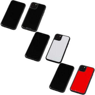 Deff iPhone 11 Pro Hybrid Case Etanze