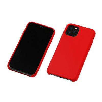 Deff iPhone 11 Pro Max CRYTONE Hybrid Silicone Hard Case