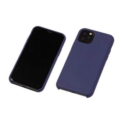 Deff iPhone 11 CRYTONE Hybrid Silicone Hard Case