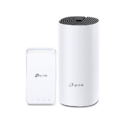 TP-Link Japan メッシュWi-Fiシステム AC1200デュアルバンド Wi-Fi Deco M3