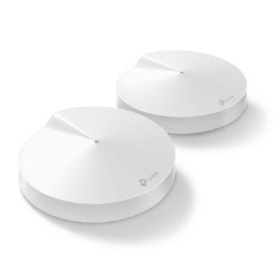 TP-Link Japan スマートホーム メッシュWi-Fiシステム AC2200 トライバンド Wi-Fi Deco M9 Plus 3年保証