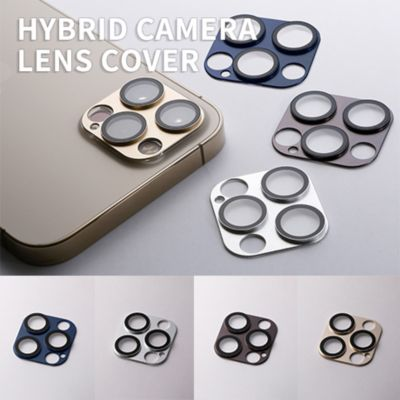 Deff iPhone 12 Pro HYBRID CAMERA LENS COVER