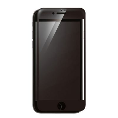 Deff Hybrid 3D Glass Screen Protector for iPhone 8 Plus / 7 Plus