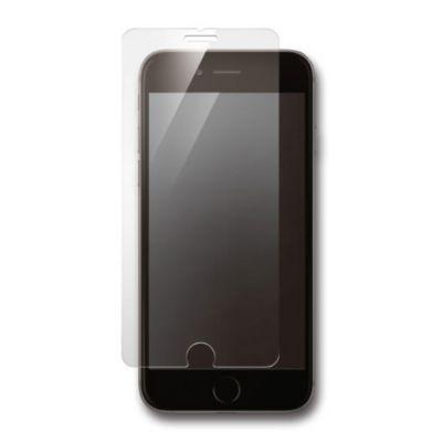 Deff TOUGH GLASS for iPhone 8 Plus / 7 Plus / 6s Plus/6 Plus フチなし透明 通常