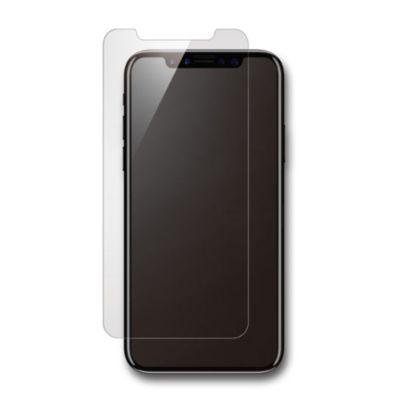 Deff TOUGH GLASS for iPhone X フチなし透明 通常