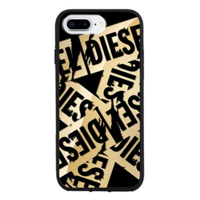 Diesel Printed Co-Mold Case for iPhone 8 Plus / 7 Plus / 6s Plus/6 Plus