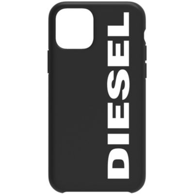DIESEL iPhone11Pro SOFT TOUCH COMOLD CASE