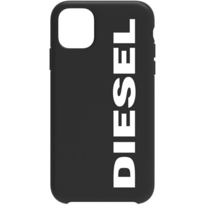 DIESEL iPhone11 SOFT TOUCH COMOLD CASE