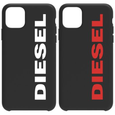 DIESEL iPhone11ProMax SOFT TOUCH COMOLD CASE