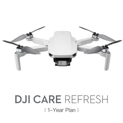 DJI Mini 2 Card DJI Care Refresh 1-Year Plan