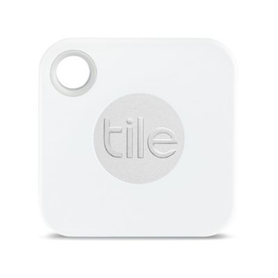 探し物を音で見つける Tile Mate (電池交換版)/ スマートトラッカー