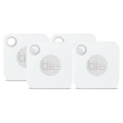 【送料無料】探し物を音で見つける Tile Mate (電池交換版)/ スマートトラッカー