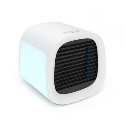 エヴァチル evaCHILL スマートエアコン 冷却 加湿 空気清浄機 パーソナルエアクーラー