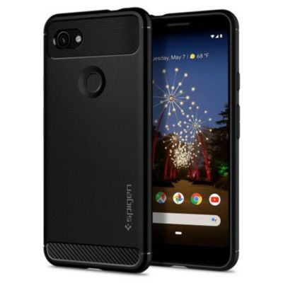 Spigen Pixel 3a Case Rugged Armor