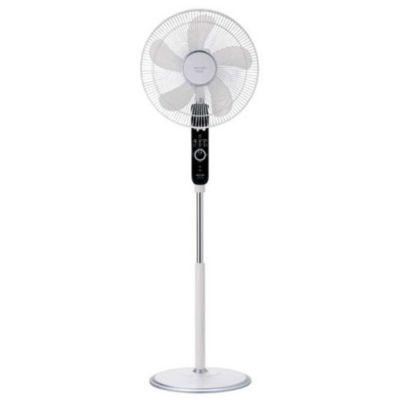 APIX ACフロアー扇風機