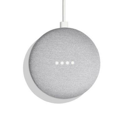 Google Home Mini スマートスピーカー