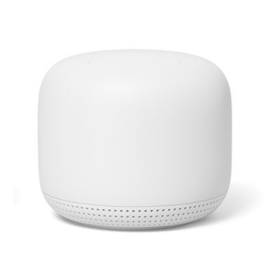 Google Nest Wifi ルーター / Google Nest Wifi 拡張ポイント