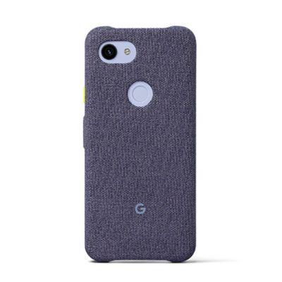【SALE】Google Fabric Case for Pixel 3a XL
