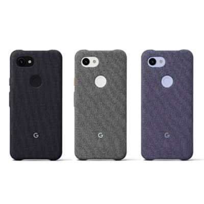 Google Fabric Case for Pixel 3a