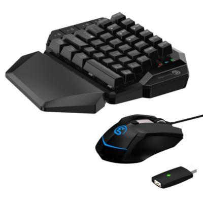 GameSir VX ゲーミングキーボード & マウス