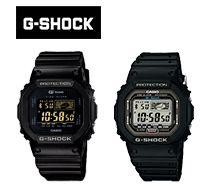 CASIO Bluetooth Watch G-Shock GB-5600B