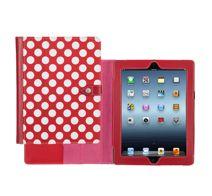 Griffin Back Bay Polka Folio iPad Air