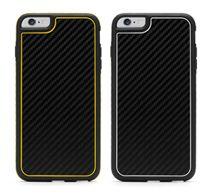 【耐衝撃】GRIFFIN Identity Graphite for iPhone 6 Plus
