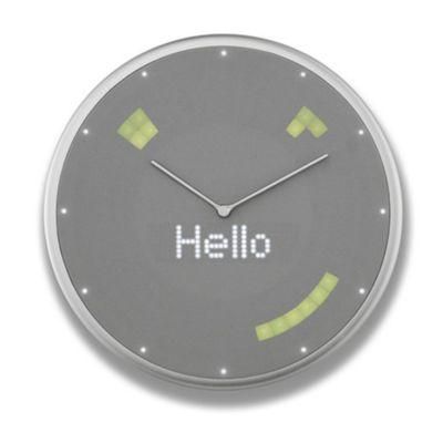 ビーラボ Glance Clock IoT クロック