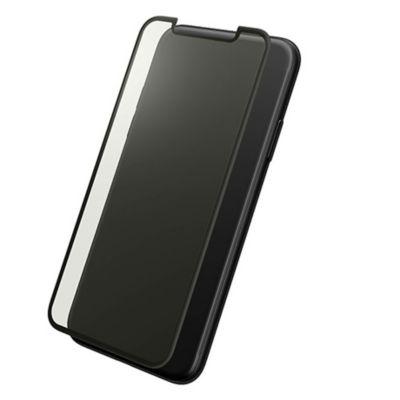 GRAMAS iPhoneXS iPhoneX フィルム フルカバー Protection 3D Full Cover Glass BC