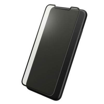 GRAMAS iPhoneXSMax フィルム フルカバー Protection 3D Full Cover Glass BC