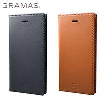 アウトレット GRAMAS Full Leather Case for iPhone SE / 5s / 5
