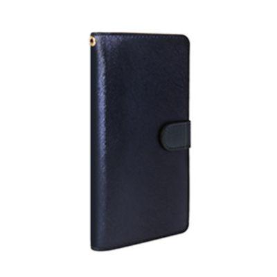 HANSMARE HUAWEI P20 lite CALF Diary スライド式手帳型ケース
