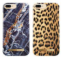 iDEAL OF SWEDEN Fashion Case for iPhone 8 Plus / 7 Plus / 6s Plus/6 Plus