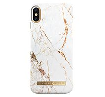 iDEAL OF SWEDEN Fashion Case Marble for iPhone X